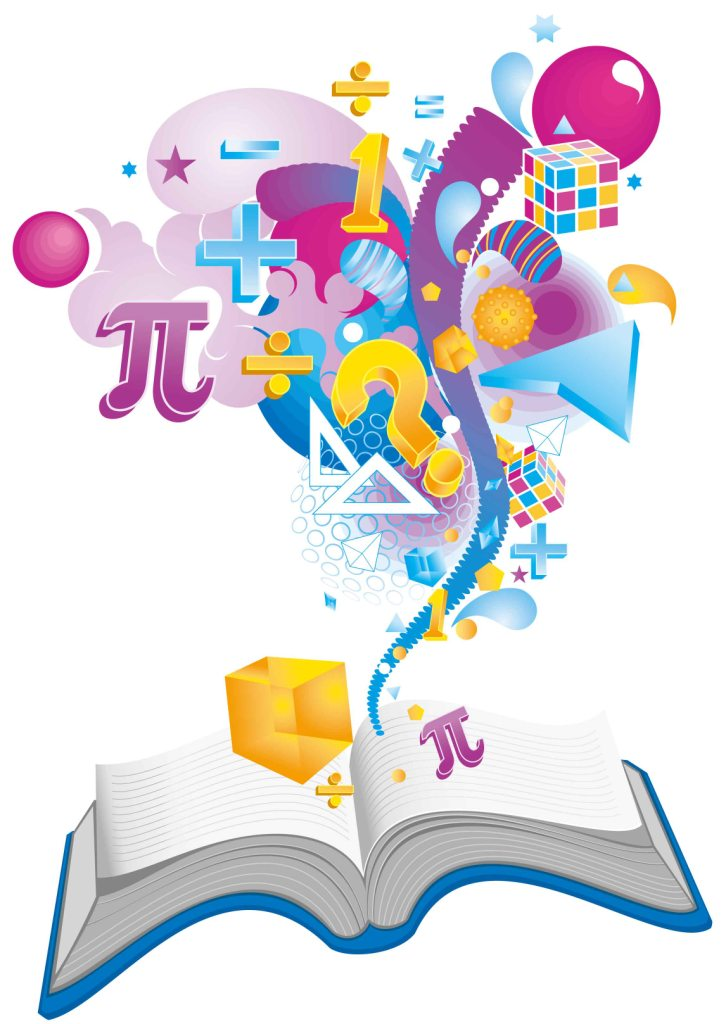 Математика картинки для презентаций